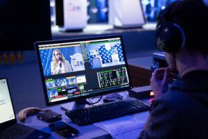 digital event regie backstage eventmanagement online veranstaltung