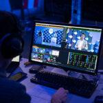 regie platz online event production director