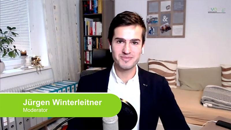 vortrag online moderator jürgen winterleitner