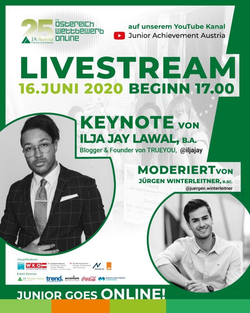 ankuendigung-live-stream-ja-oesterreich-wettbewerb-ilja-jay-lawal-juergen-winterleitner-moderator