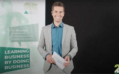 juergen winterleitner online moderator hybrides event junior achievement österreich wettbewerb