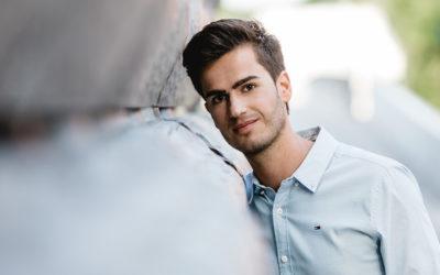 Moderator Jürgen Winterleitner ist spezialisiert auf Jugend, sowie auf (Aus-)Bildung, Karriere, Lehre und Persönlichkeitsentfaltung.