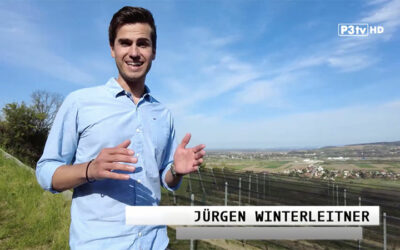 hofjause bauern niederösterreich jürgen winterleitner tv moderator
